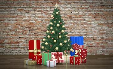 Bien décorer son sapin de Noël : les étapes à suivre pour un sapin très élégant