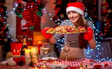 Menu de Noël : épatez vos convives !