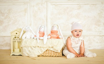 Les tenues de fêtes chez Kiabi : une large sélection de vêtements et tenues originaux pour bébés, filles et garçons