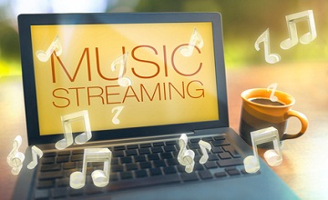 Amazon pourrait lancer à l'automne un service de musique en streaming payant