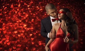 Idées fashion : Que porter à la Saint-Valentin ?