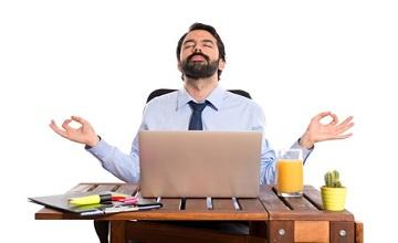 Comment éviter le stress et rester zen au travail ?