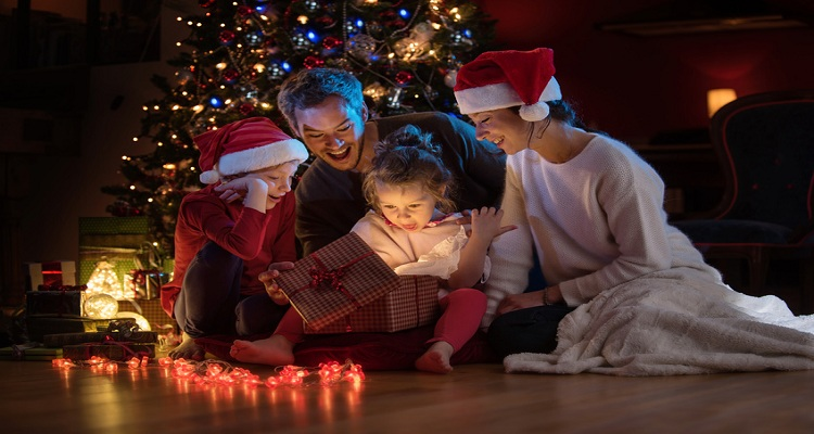 Noël 2016 : nos idées de cadeaux pour toute la famille