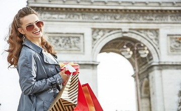 Où faire son shopping de Noël à Paris ?