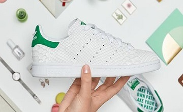 Les bons plans et les promos des soldes d'hiver Adidas