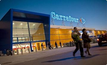 Les bons plans et les promos des soldes d'hiver Carrefour