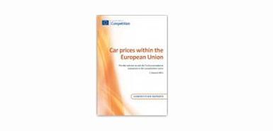 Échantillon gratuit: guide Prix des voitures
