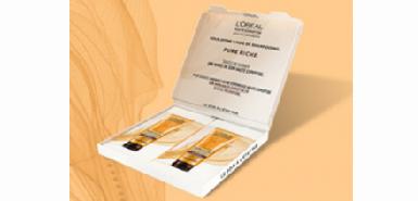 Obtenez gratuitement le Shampooing pure riche de L'oréal !