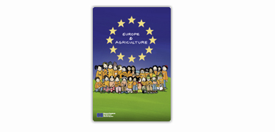 Obtenez le livret Europe et Agriculture gratuitement