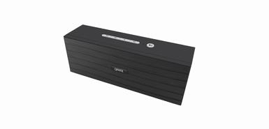 20€ remboursés sur une enceinte Gear4 SoundWave