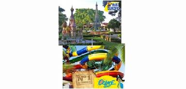 Jeu Concours LaVoixDuNord : Des packages pour les parcs Mini-Europe et Océade
