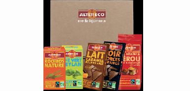 Offre Altereco-jeu : Gagnez une alter eco box