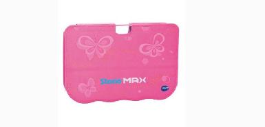 Jusqu'à 15€ remboursés sur un étui support pour Storio Max 5