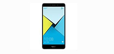 30€ remboursé à l'achat de Honor 6X Smartphone portable débloqué 4G