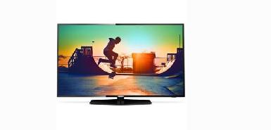 Obtenez 20% remboursés pour PHILIPS 49PUS6162 TV LED 4K UHD 123 cm (49