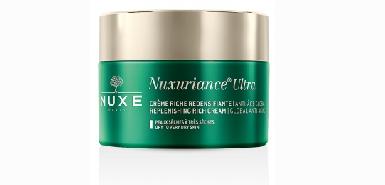 Test produit Beauté Test: la crème Riche Redensifiante Anti-âge Global - Nuxuriance Ultra de NUXE