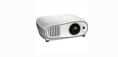 Recevez 150€ remboursés sur un vidéo projecteur HOME CINÉMA EPSON EH-TW6700
