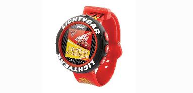 Remboursement jusqu'à 20€ sur l'achat d'un Cars 3-Kidizoom Cam'watch
