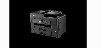 Jusqu'à 80€ remboursés sur une imprimante jet d'encre MFC-J5335DW