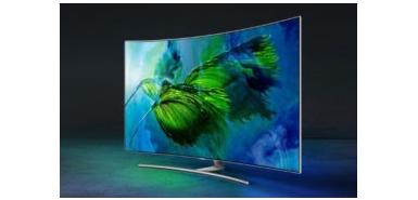 A gagner: 30 télévisions incurvées de 890€