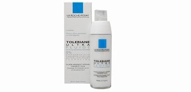 Test de produit gratuit: Tolériane Ultra contour des yeux de La Roche-Posay