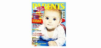 Recevez gratuitement un abonnement au magazine Parents pendant 3 mois