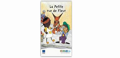 Obtenez l'album éducatif La Petite Fleur gratuitement