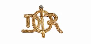 Un Broche Christian Dior gratuit
