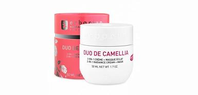 Offre test de produit: le Duo de Camellia