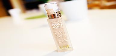 Le Skin Mat Aqua à tester gratuitement