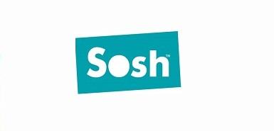 Baisse Sosh jusqu'à 30 € remboursés