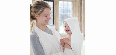 Les serviettes de bain tablier à tester gratuitement
