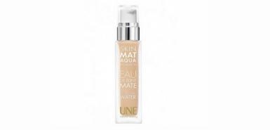 Promo Confidentielles, testez le skin Mat Aqua