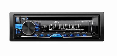 Réduction jusqu'à 50€ remboursés pour l'achat d'un autoradio JV