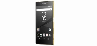 Obtenez 100€ remboursés sur un Mobile SONY PACK 007 XPERIA Z5 premium