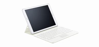 Offre jusqu'à 30€ remboursés sur un Samsung Book Cover Keyboard Galay TAB S2