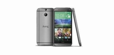 Obtenez jusqu'à 30€ remboursés sur un HTC One M8S