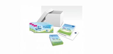 Test de produit sur TRND: obtenez les mouchoirs Lotus Protect gratuitement