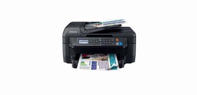 Recevez jusqu'à 20€ remboursés pour l'achat d'une imprimante EPSON WF-2650DWF