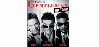 Des Invitations pour le concert Forever Gentlemen à Midi libre