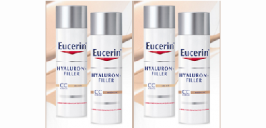 Le Hyaluron-Filler CC cream à tester gratuitement