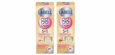 Recevez gratuitement le BB cream 5 en 1 Labell