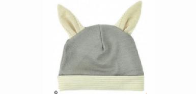 Un bonnet Bébé anti-ondes à tester gratuitement