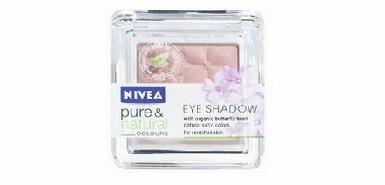 Recevez gratuitement l'ombre à paupières Pure & Natural