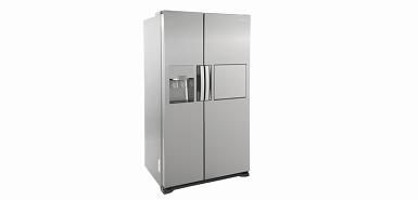 Obtenez jusqu'à 200€ remboursés pour l'achat d'un réfrigérateur américain SAMSUNG RS 7778FHCSL