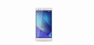 Profitez de 50€ remboursés pour l'achat d'un smartphone Honor 7 ou Honor 7 Premium