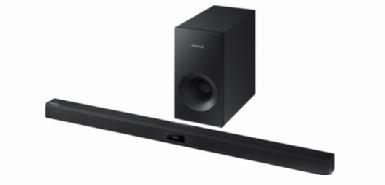 Obtenez 10% remboursés sur une sélection de TV LED et de produits audio/vidéo SAMSUNG