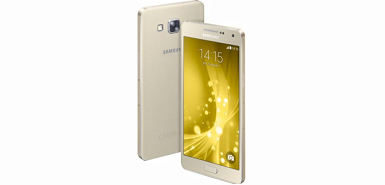 Jusqu'à 30€ remboursés pour l'achat d'un Samsung Galaxy A3 ou Galaxy A5