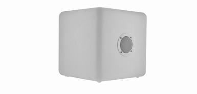 Saisissez jusqu'à 20€ remboursés pour une enceinte Color Cube