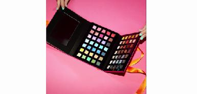 Test produit Séphora : Palette made in Sephora